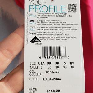 Profile By Gottex Swim - Women's Profile by Gottex Swimsuit